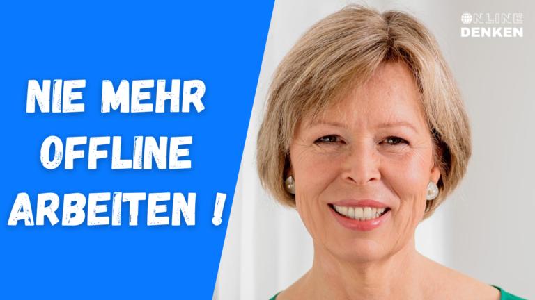 Jutta Suffner Onlinedenken